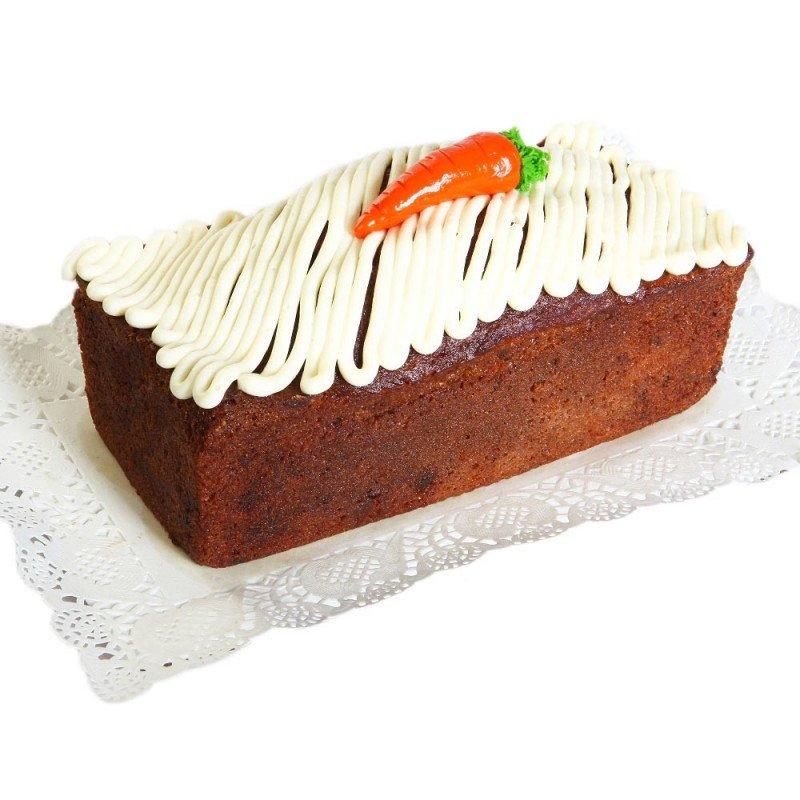 Keke De Zanahoria Keke de 10 porciones a s/. keke de zanahoria