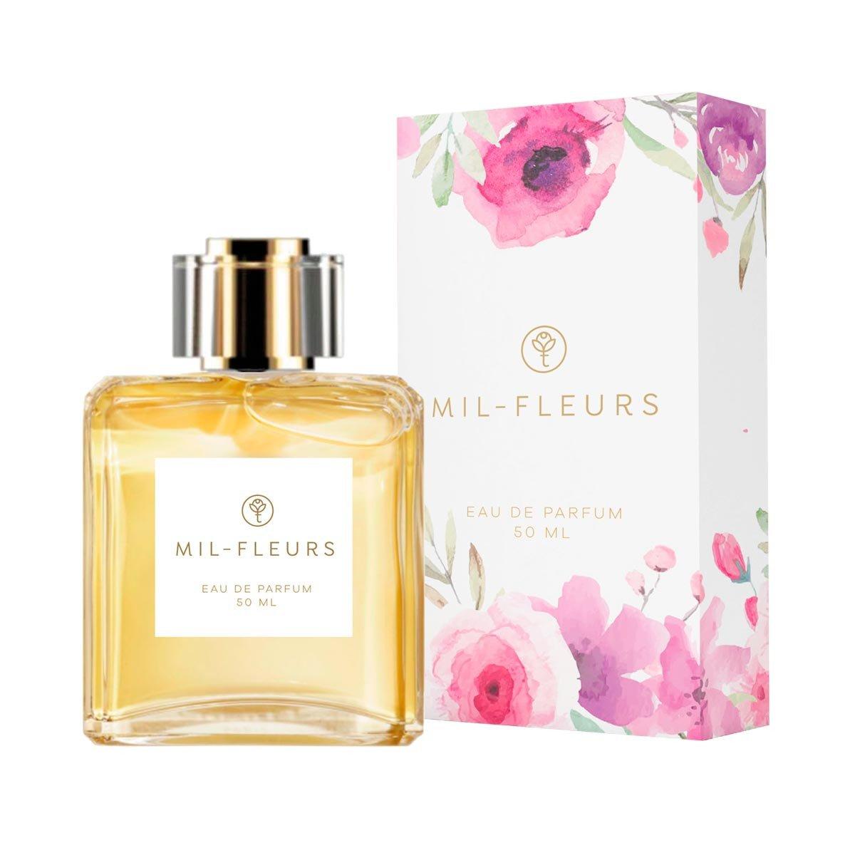 Perfume Mil Fleurs Edp 50 ml Rosatel