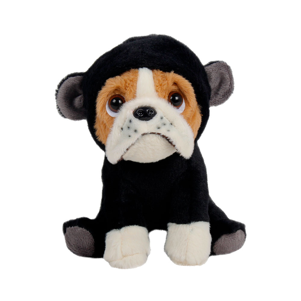 Perrito Bulldog Rosatel