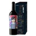Vino El Chico Malo Tinto 750 ml España en caja La Cava de Rosatel