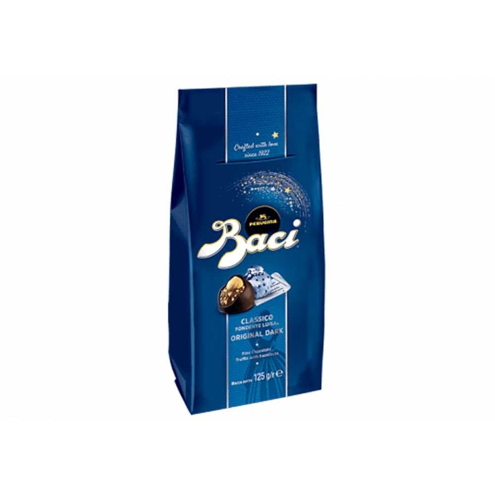 Baci bag chocolate original 125 grs Rosatel