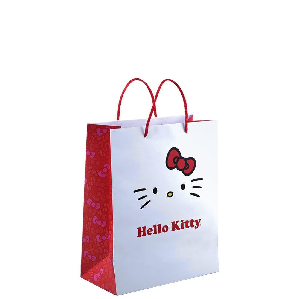 Bolsa Pequeña Lazos Hello Kitty Rosatel