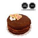 Mini Torta de Chocolate Rosatel Lima