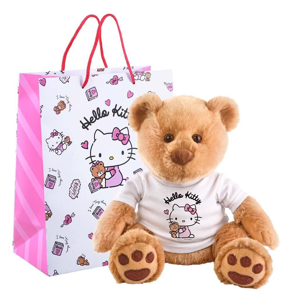 Hugo Línea Pequeña Hello Kitty en bolsa Rosatel