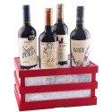 Pack Cata vinos tinto Rosatel