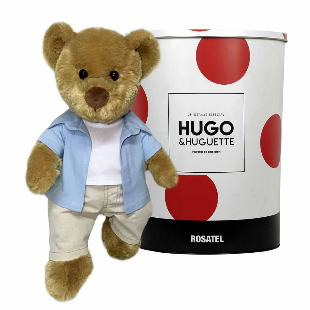Hugo Outfit Casual