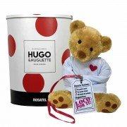Hugo Loco por Ti