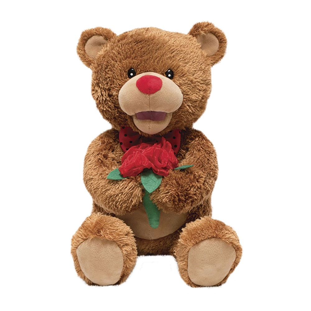Musical Beary Smooth Rosatel