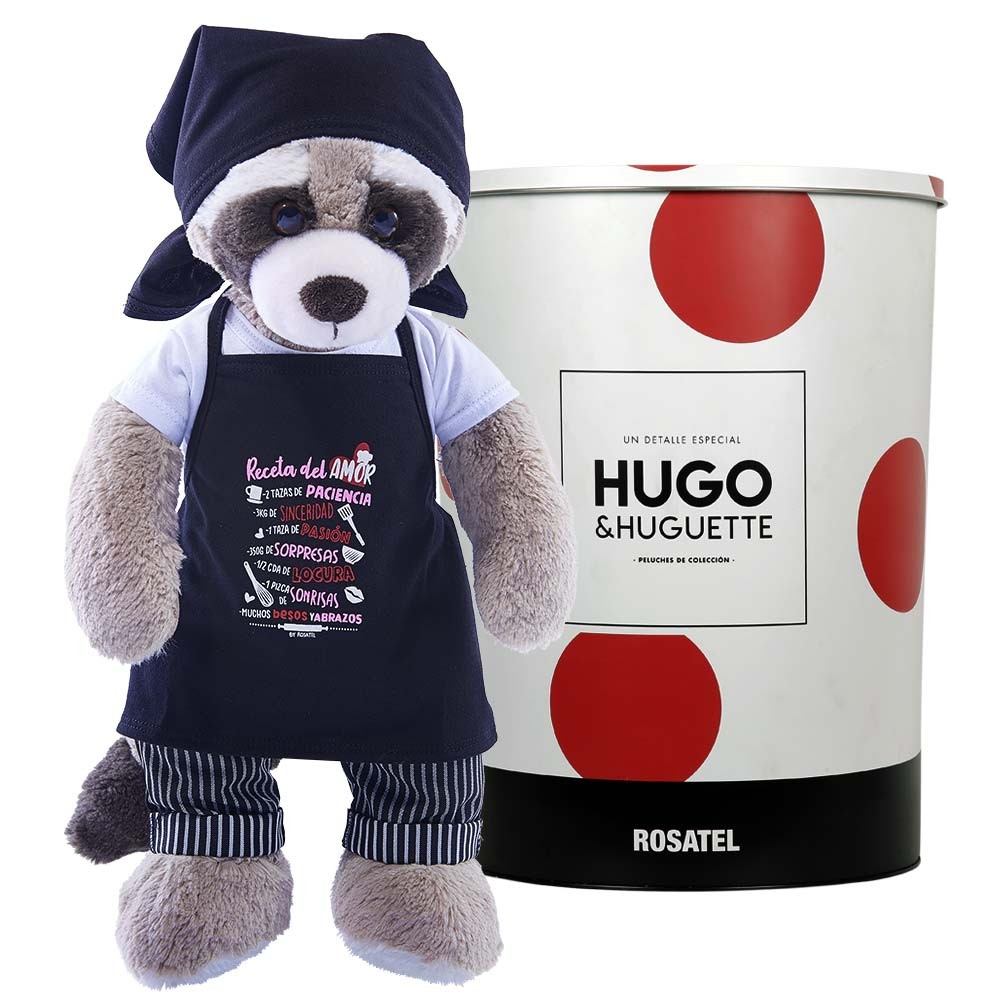 Hugo Receta del Amor