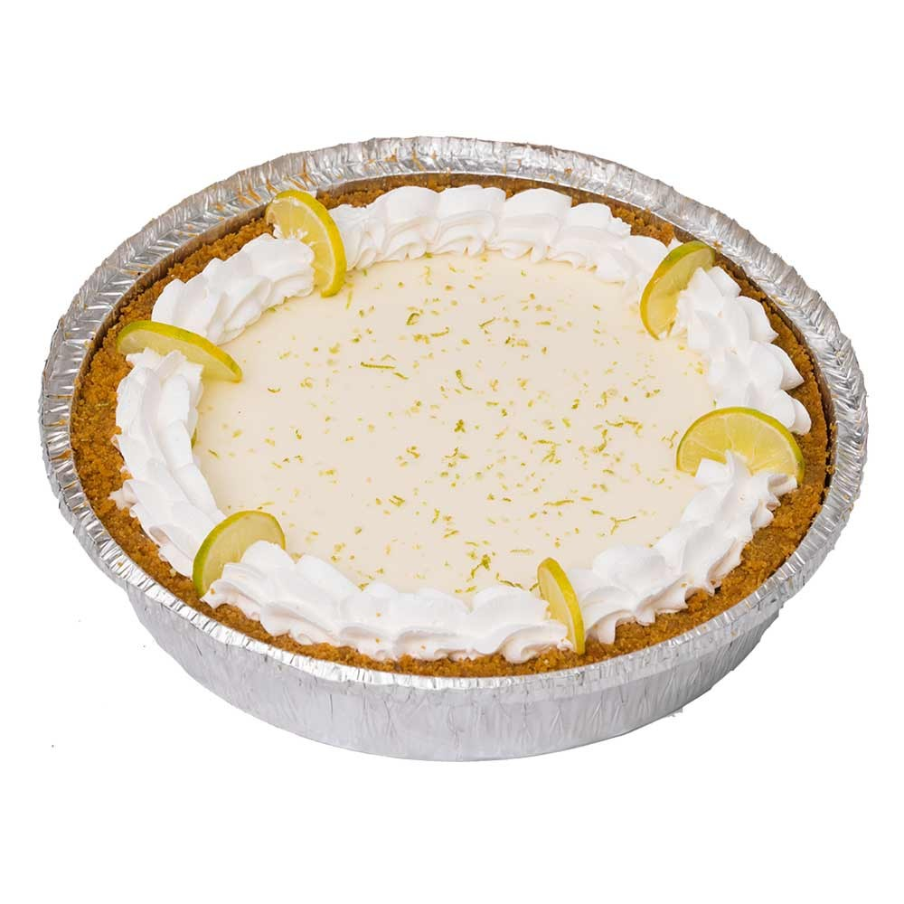Key Lime Pie Casa Gourmet