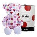 Oso corazones Hugo & Huguette