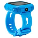 Smart watch blue
