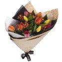 Ramo 10 Tulipanes y Flores