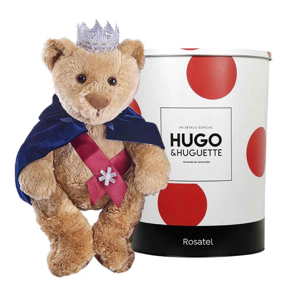Hugo Rey
