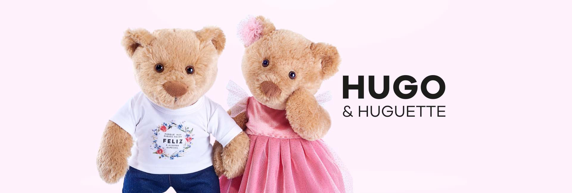 Hugo & Huguette